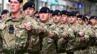 Королевский полк артиллерии Великобритании