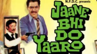 जाने भी दो यारों, हिंदी फिल्म