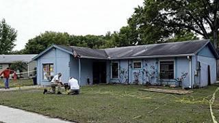 منزل في فلوريدا
