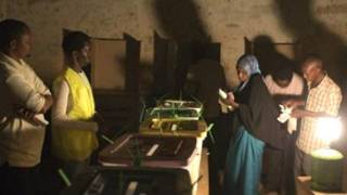 انتخابات في كينيا