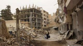 Yaki a Syria