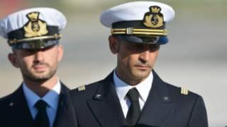 इतालवी मरीन सैनिक