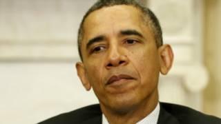 أوباما، تعينات