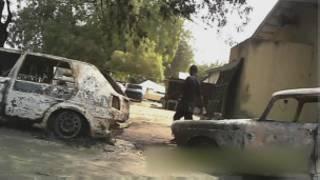 Tun shekarar 2009 ne jihar Borno ke fama da tashin hankali