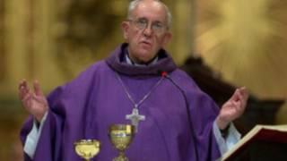 नए पोप का चुनाव हुआ