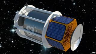 قمر صناعي من نوع أس 3