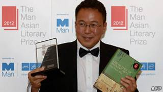 Tác giả Tan Twan Eng