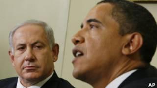 Прорыва от переговоров между Обамой и Нетаньяху не ждут
