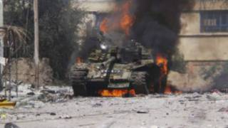 سوريا،إنشقاق،ضابط،برتبة