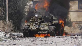 سوريا،الأسد