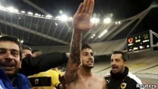 Giorgos Katidis (Foto Reuters)
