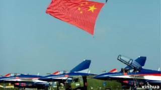 Persenjataan Cina
