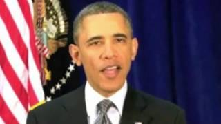 Obama trong thông điệp video gửi đến người dân Iran