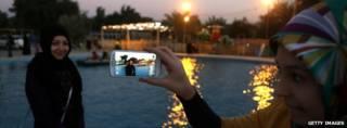 Phụ nữ Iraq
