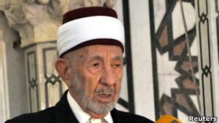 Sheikh Mohammed al-Buti