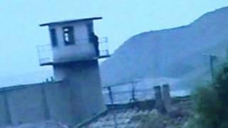 معسكر اعتقال في كوريا الشمالية