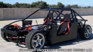 रोबोटिक कार