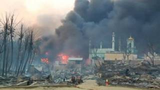 Burma Riots