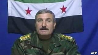 Ріад аль-Асаад