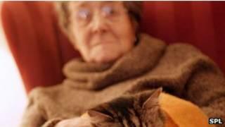 Социальная изоляция в пожилом возрасте увеличивает смертность