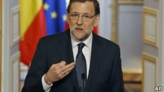 Mariano Rajoy (AFP)