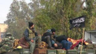 सीरिया