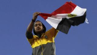 مشجع مصري
