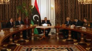 Libya bakanlar kurulu
