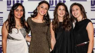 अरब की महिला फिल्मकार