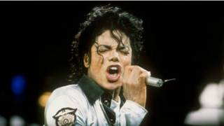 Michael Jackson was preparing for a series of comeback performances at the O2 arena in London