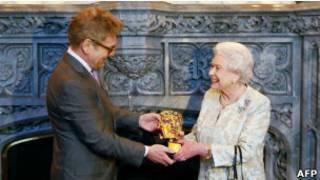 Вручение премии BAFTA