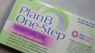 Экстренные контрацептивы
