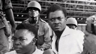 پس از استقلال کنگو، پاتریس لومومبا در سال ۱۹۶۰ به عنوان اولین نخست وزیر این کشور انتخاب شد