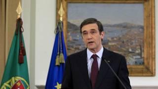 رئيس الوزراء البرتغالي