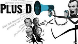 Wikileaks PlusD