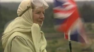 Margaret Thatcher (BBC)