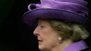 مارگارت تاچر، نخستوزیر پیشین بریتانیا، در سن ۸۷ سالگی به دنبال سکته مغزی درگذشت