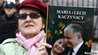 Трагічна смерть президента шокувала Польщу