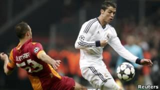 Galatasaray'ın rakipleri Real Madrid ve Juventus
