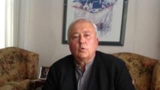 Eski MİT Müsteşar Yardımcısı Cevat Öneş
