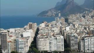 Rio de Janeiro (BBC)