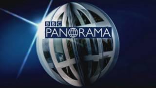 Shirin Panorama na BBC