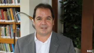 Tião Viana (Foto BBC)