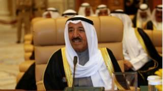 Sarkin Kuwaiti