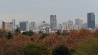 Pretoria, Afrika ta Kudu