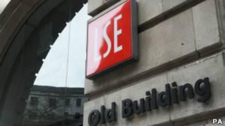 LSE的金融、经济类专业受到欢迎