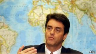 Roberto Azevêdo (Foto Agência Brasil)