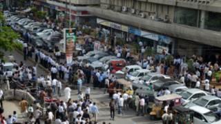 Pakistan, Iran earthquake