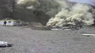 زلزله شدید در بلوچستان پاکستان