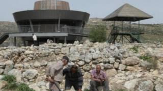 التراث الفلسطيني الإسرائيلي